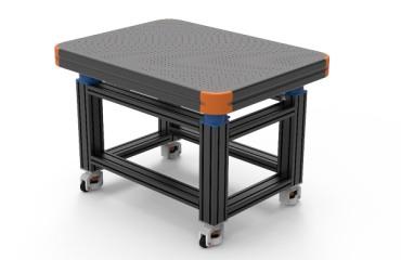气浮式光学平台PLA系列